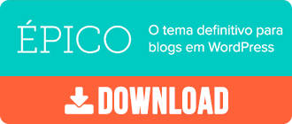 Faça o download do Tema ÉPICO da Uberfácil